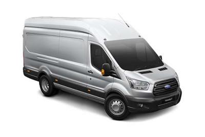 Ford Transit 470E Jumbo Van DRW VO