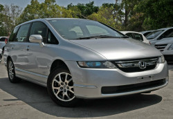 Honda Odyssey Luxury 3rd Gen MY07