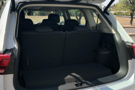 2018 MY19 Volkswagen Tiguan 5N Allspace Comfortline Suv