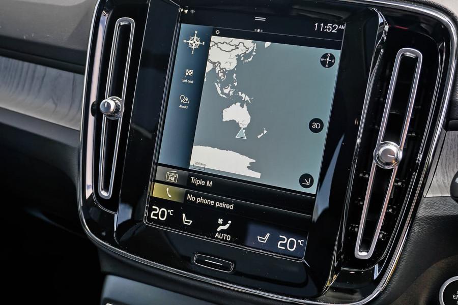2020 MY21 Volvo XC40 XZ T4 Inscription Suv Image 9