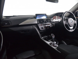 2012 BMW 3 Bmw 3 35i Sport Line Auto 35i Sport Line Sedan