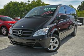 Mercedes-Benz Valente 116CDI BlueEFFICIENCY 639