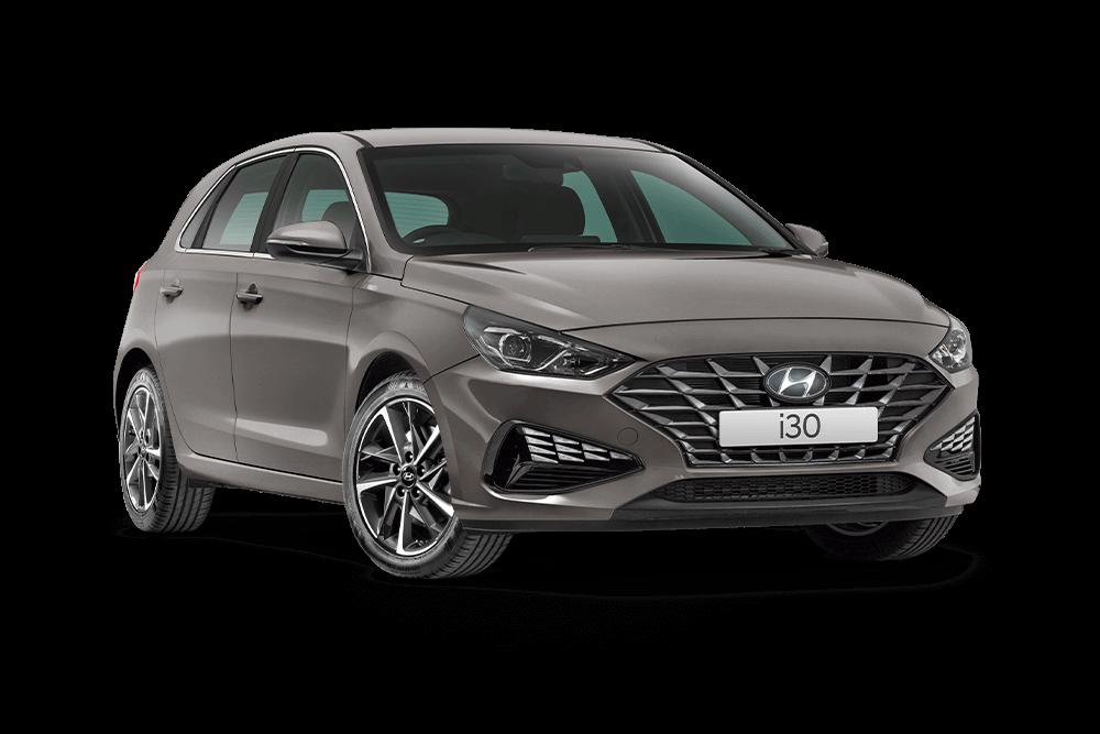 2021 Hyundai i30 PD.V4 Elite Hatch