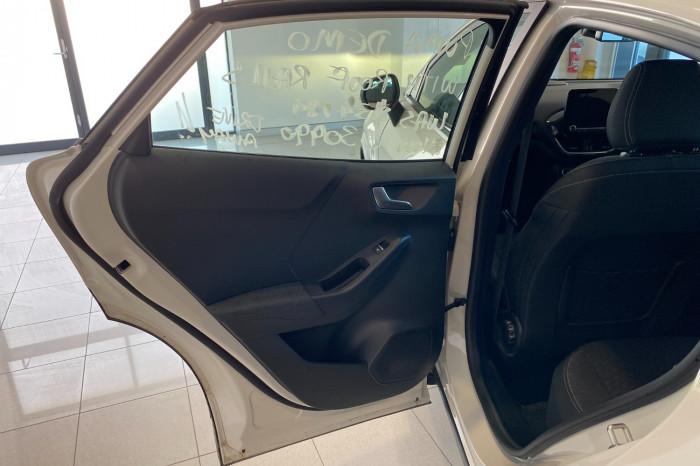 2020 MY20.75 Ford Puma JK 2020.75MY Wagon Wagon Image 14