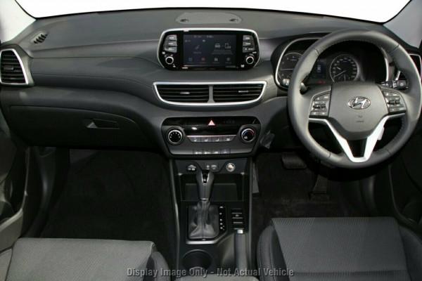 2020 Hyundai Tucson TL4 Active Suv Image 4