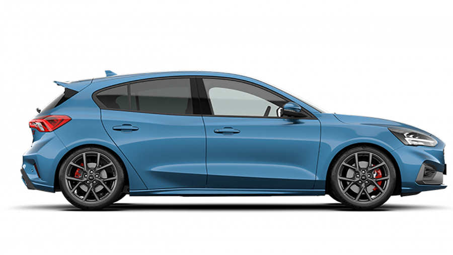 2020 MY20.25 Ford Focus SA ST Hatch Image 2