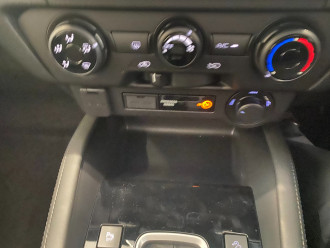 2020 MY21 Mazda BT-50 TF XT 4x4 Pickup Utility crew cab image 11