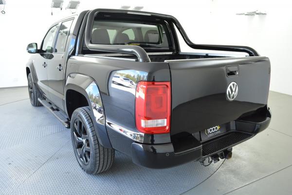 2017 Volkswagen Amarok 2H MY17 TDI550 Utility
