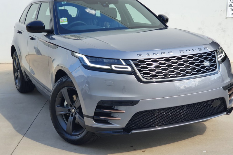 2020 Land Rover Velar Wagon