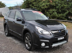 Subaru Outback 2.5i - Premium B5A  2.5i