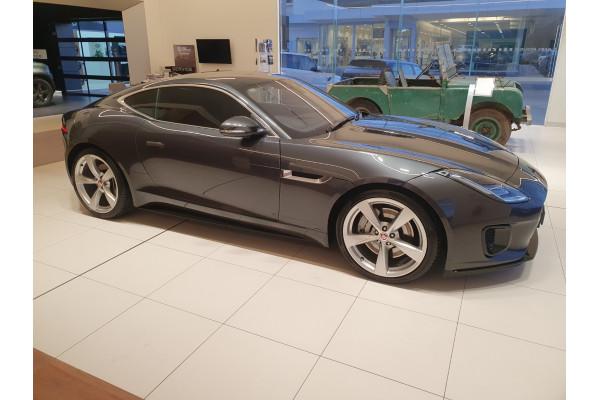 2018 Jaguar F-type X152 MY19 R Coupe Image 4