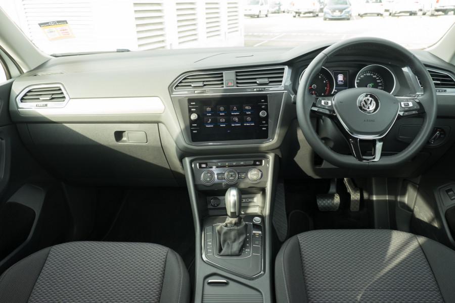 2020 Volkswagen Tiguan 5N 110TSI Comfortline Allspace Suv Image 18