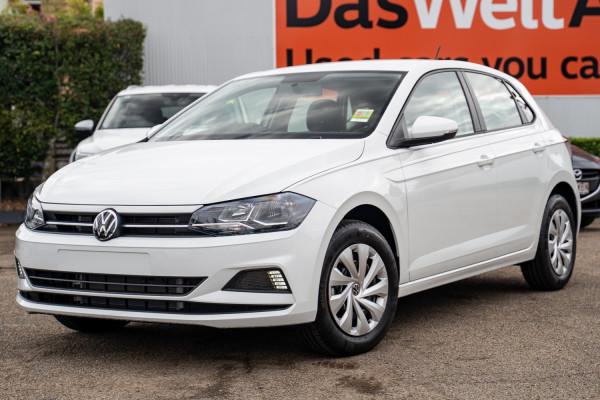 Volkswagen Polo Trendline AW