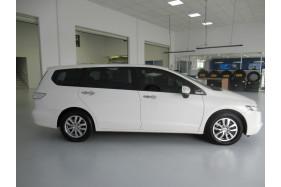 2013 Honda Odyssey 4TH GEN MY13 Wagon Image 5