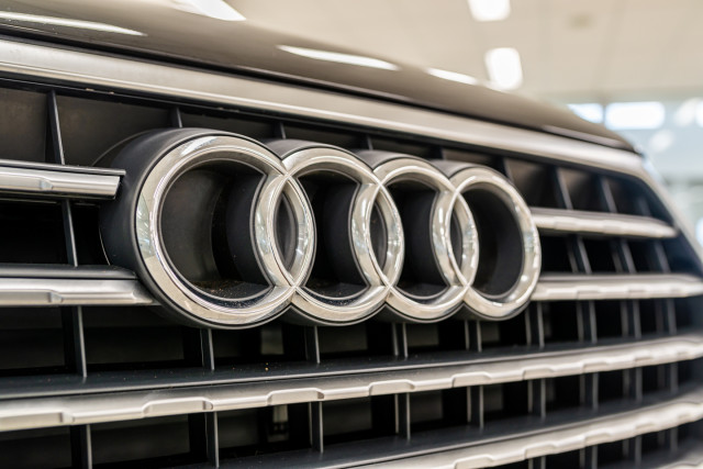 2016 MY17 Audi Q7 4M 3.0 TDI 160kW Suv Image 10