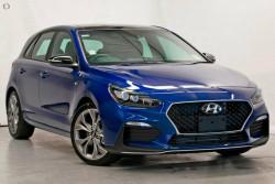 Hyundai i30 N Line Premium PD.V4