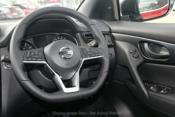 2020 MY0  Nissan QASHQAI J11 Series 3 Midnight Edition Suv Image 5
