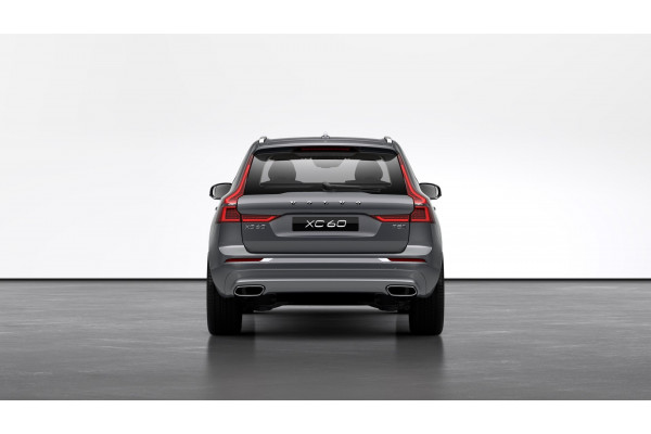 2020 MY21 Volvo XC60 UZ D4 Inscription Suv Image 4