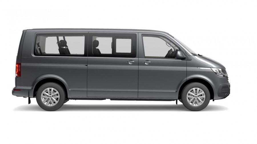 2021 Volkswagen Caravelle T6.1 TDI340 Trendline Van Image 5