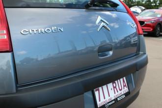 2009 Citroen C4 Hatchback Image 4