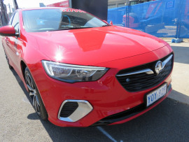 Holden Commodore RS ZB