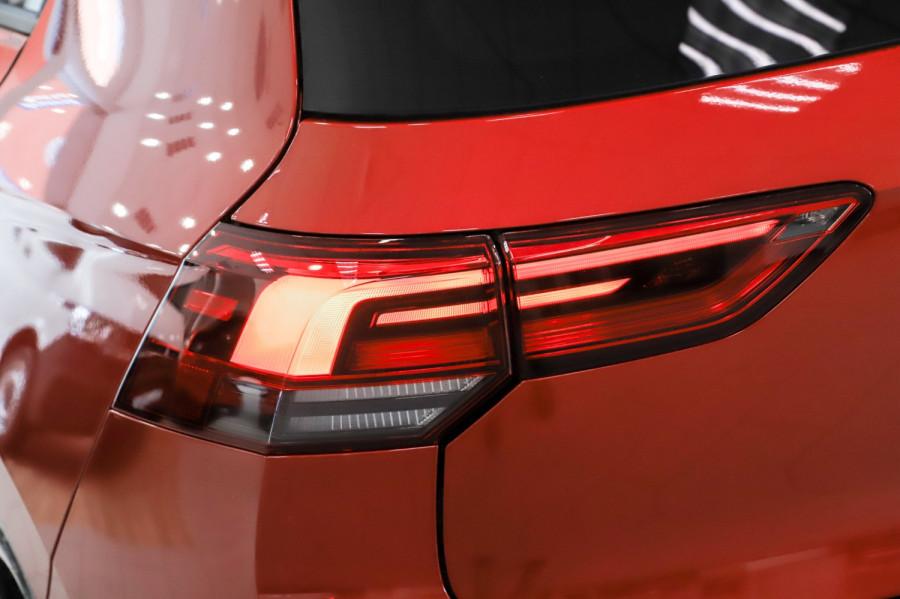 2021 Volkswagen Golf 8 GTI Hatch Image 40
