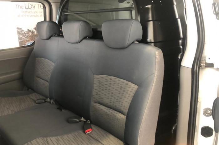 2013 Hyundai Iload TQ2-V MY13 Van Image 7