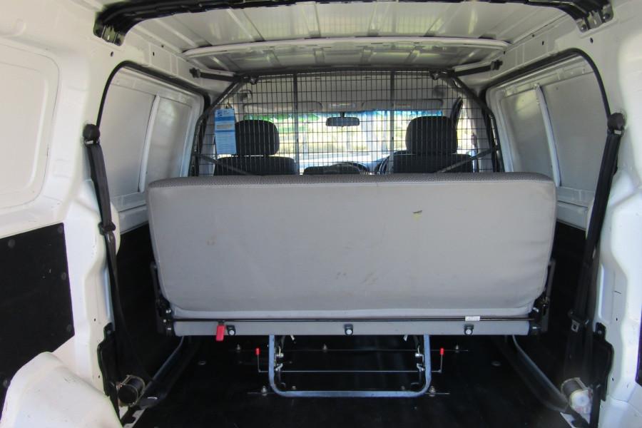 2013 MY14 Hyundai Iload TQ2-V MY14 Van Image 10