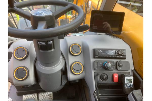 2021 JCB 560-80 AGRI SUPER Forklifts & telehandlers Image 3
