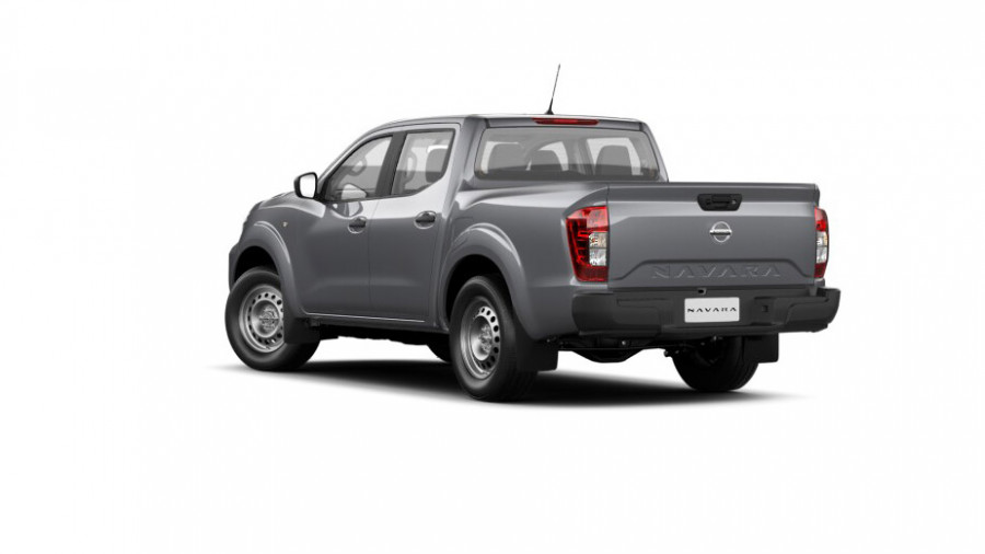 2021 Nissan Navara D23 Dual Cab SL Pick Up 4x4 Ute Image 25