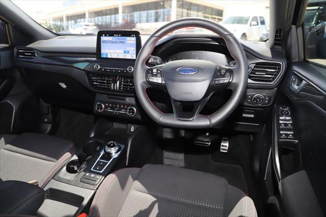 2018 Ford Focus SA MY19.25 ST-Line Hatchback Image 10