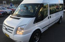 2014 Ford Transit VM Turbo Bus Image 3