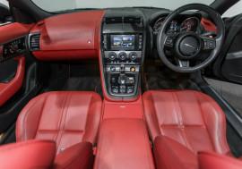 2016 MY17 Jaguar F-TYPE X152 MY17 Quickshift RWD Convertible