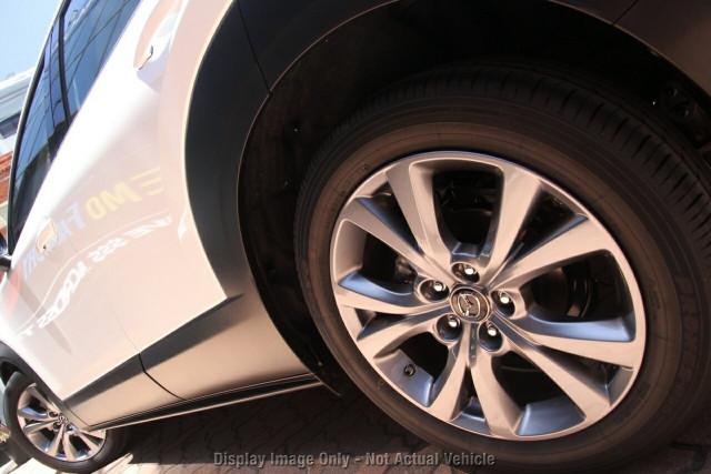 2020 Mazda CX-30 DM Series G20 Touring Wagon Mobile Image 4