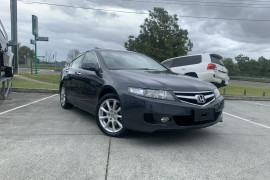 Honda Accord Euro Luxury CL MY2007