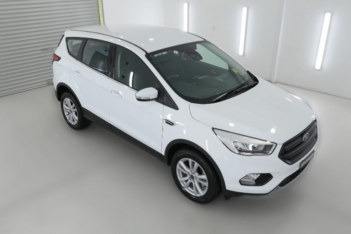 2019 MY19.25 Ford Escape ZG 2019.25MY Ambiente Suv Image 25