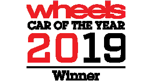 Wheels Car Of The Year 2019 Winner Image
