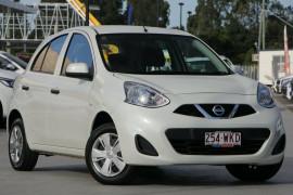 Nissan Micra ST K13