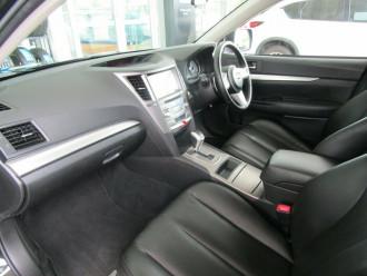 2009 Subaru Outback B4A MY09 Premium Pack AWD Suv image 19