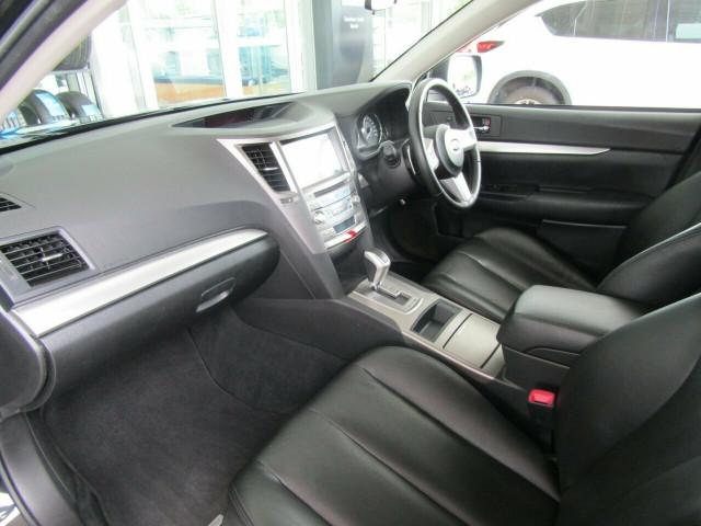 2009 Subaru Outback B4A MY09 Premium Pack AWD Suv Mobile Image 19