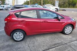 2015 Ford Fiesta WZ Ambiente Hatchback Mobile Image 4
