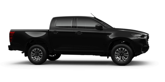 2020 MY21 Mazda BT-50 TF XT 4x4 Pickup Ute Mobile Image 9