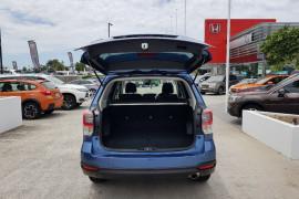 2018 Subaru Forester S4 2.5i-L Wagon