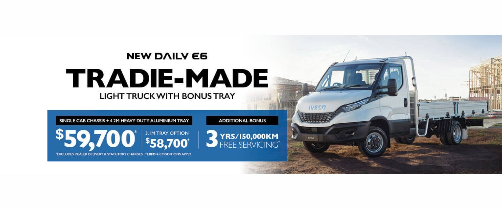 Iveco Offers 2021