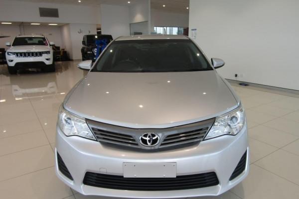 2014 Toyota Camry ASV50R ALTISE Sedan Image 2