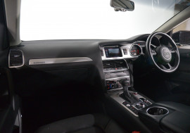 2014 Audi Q7 Audi Q7 3.0 Tdi Quattro Auto 3.0 Tdi Quattro Suv