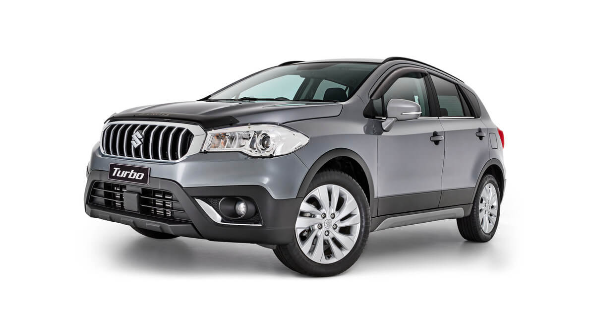S-Cross - Protection Pack 2