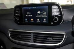 2020 Hyundai Tucson TL4 Active Suv