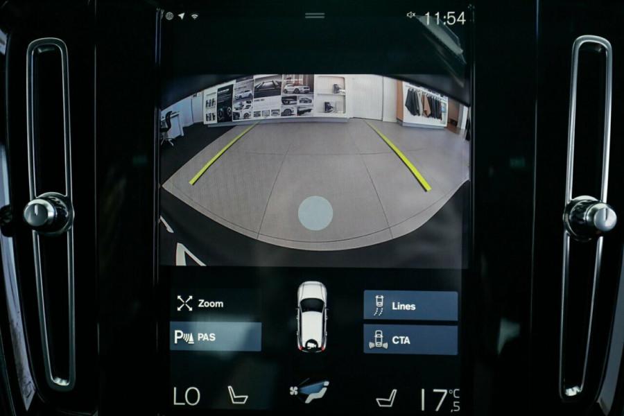 2020 MY21 Volvo XC40 XZ T5 R-Design Suv Image 19