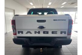 2019 Ford Ranger Utility Image 5